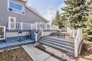 Photo 35: 199 Westridge Road in Edmonton: Zone 22 House for sale : MLS®# E4236437