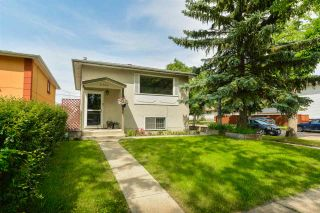 Photo 38: 11504 130 Avenue in Edmonton: Zone 01 House for sale : MLS®# E4227636