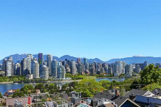 """Photo 18: 1169 W 8TH Avenue in Vancouver: Fairview VW Townhouse for sale in """"Fairview 2"""" (Vancouver West)  : MLS®# R2588619"""