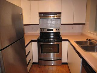 Photo 4: 106 2401 HAWTHORNE Avenue in Port Coquitlam: Central Pt Coquitlam Condo for sale : MLS®# V905427