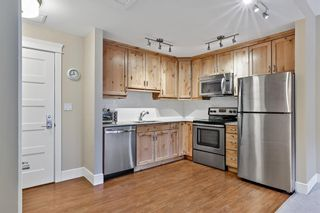 Photo 3: 325 808 Spring Creek Drive: Canmore Apartment for sale : MLS®# A1102446