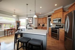 """Photo 6: 5161 224 Street in Langley: Murrayville House for sale in """"Hillcrest"""" : MLS®# R2173985"""