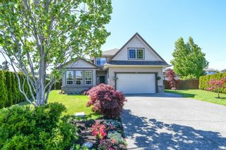 Photo 1: 633 Expeditor Pl in : CV Comox (Town of) House for sale (Comox Valley)  : MLS®# 876189