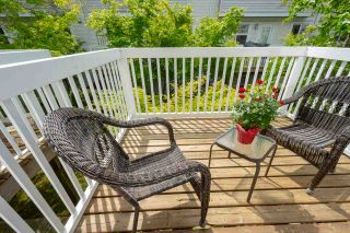 "Photo 9: 42 7533 HEATHER Street in Richmond: McLennan North Townhouse for sale in ""HEATHER GREEN"" : MLS®# R2370394"