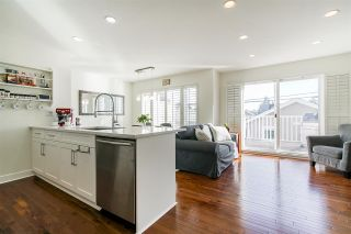 Photo 2: 205 E 18TH Street in North Vancouver: Central Lonsdale 1/2 Duplex for sale : MLS®# R2503676