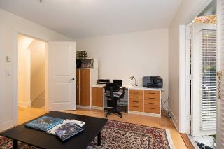 """Photo 27: 2158 W 8TH Avenue in Vancouver: Kitsilano Townhouse for sale in """"Handsdowne Row"""" (Vancouver West)  : MLS®# R2514357"""