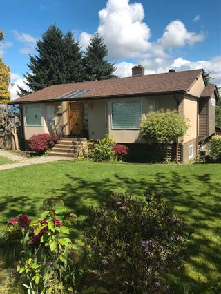 Main Photo: 4021 CURLE Avenue in Burnaby: Burnaby Hospital House for sale (Burnaby South)  : MLS®# R2574037