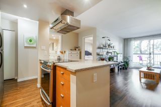 """Photo 4: 208 774 GREAT NORTHERN Way in Vancouver: Mount Pleasant VE Condo for sale in """"Pacific Terraces"""" (Vancouver East)  : MLS®# R2616976"""