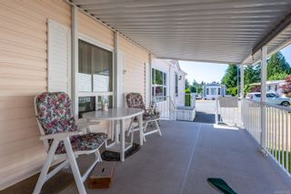 Photo 24: 39 4714 Muir Rd in Courtenay: CV Courtenay East Manufactured Home for sale (Comox Valley)  : MLS®# 882524