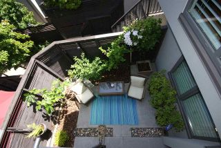 """Photo 19: 1310 W 7TH Avenue in Vancouver: Fairview VW Townhouse for sale in """"FAIRVIEW VILLAGE"""" (Vancouver West)  : MLS®# R2177755"""