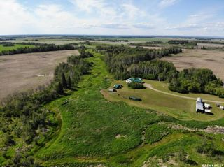 Photo 1: Etomami Split 40 acres in Hudson Bay: Residential for sale (Hudson Bay Rm No. 394)  : MLS®# SK839632
