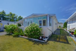 Photo 2: 9426 Brookwood Dr in : Si Sidney South-West Manufactured Home for sale (Sidney)  : MLS®# 884055