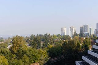 "Photo 22: 1607 5515 BOUNDARY Road in Vancouver: Collingwood VE Condo for sale in ""WALL CENTRE CENTRAL PARK"" (Vancouver East)  : MLS®# R2520242"