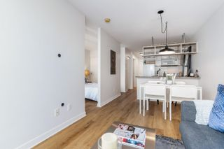 """Photo 11: 705 1082 SEYMOUR Street in Vancouver: Downtown VW Condo for sale in """"FREESIA"""" (Vancouver West)  : MLS®# R2616799"""