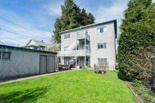 """Photo 24: 840 E 16TH Avenue in Vancouver: Fraser VE House for sale in """"Fraserhood/ Mount Pleasant"""" (Vancouver East)  : MLS®# R2592572"""
