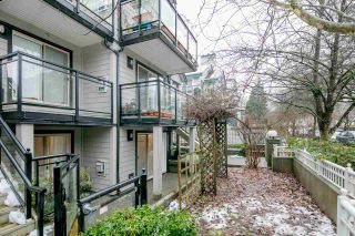 Photo 19: 102 755 W 15TH Avenue in Vancouver: Fairview VW Condo for sale (Vancouver West)  : MLS®# R2434028