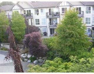 """Photo 10: 404 1150 E 29TH Street in North_Vancouver: Lynn Valley Condo for sale in """"HIGH GATE"""" (North Vancouver)  : MLS®# V717783"""