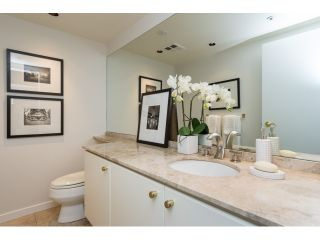 """Photo 16: T09 1501 HOWE Street in Vancouver: Yaletown Townhouse for sale in """"888 BEACH"""" (Vancouver West)  : MLS®# R2020483"""