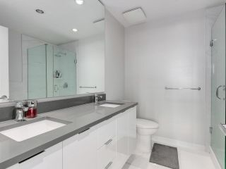 Photo 11: 613 9388 TOMICKI Avenue in Richmond: West Cambie Condo for sale : MLS®# R2591805