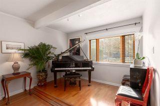 "Photo 3: 3519 W 14TH Avenue in Vancouver: Kitsilano House for sale in ""Kitsilano"" (Vancouver West)  : MLS®# R2538826"