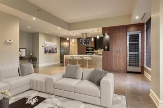 Photo 4: 307 600 Princeton Way SW in Calgary: Eau Claire Apartment for sale : MLS®# A1148817