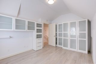 """Photo 18: 12 7171 STEVESTON Highway in Richmond: Broadmoor Townhouse for sale in """"Cassis"""" : MLS®# R2596628"""