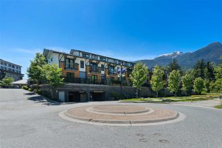 """Photo 36: 59 1188 MAIN Street in Squamish: Downtown SQ Townhouse for sale in """"SOLEIL"""" : MLS®# R2590342"""
