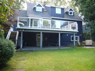 Photo 13: 3821 WEST BROADWAY in Vancouver West: Point Grey Home for sale ()  : MLS®# V670161