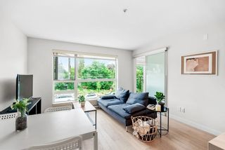 Photo 3: 201 5555 DUNBAR STREET in Vancouver: Dunbar Condo for sale (Vancouver West)  : MLS®# R2590061