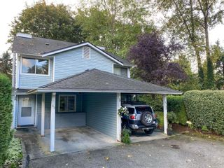 Photo 3: 45 22412 124 Avenue in Maple Ridge: East Central Townhouse for sale : MLS®# R2622683