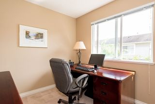 """Photo 18: 41 5999 ANDREWS Road in Richmond: Steveston South Townhouse for sale in """"RIVERWIND"""" : MLS®# R2077497"""