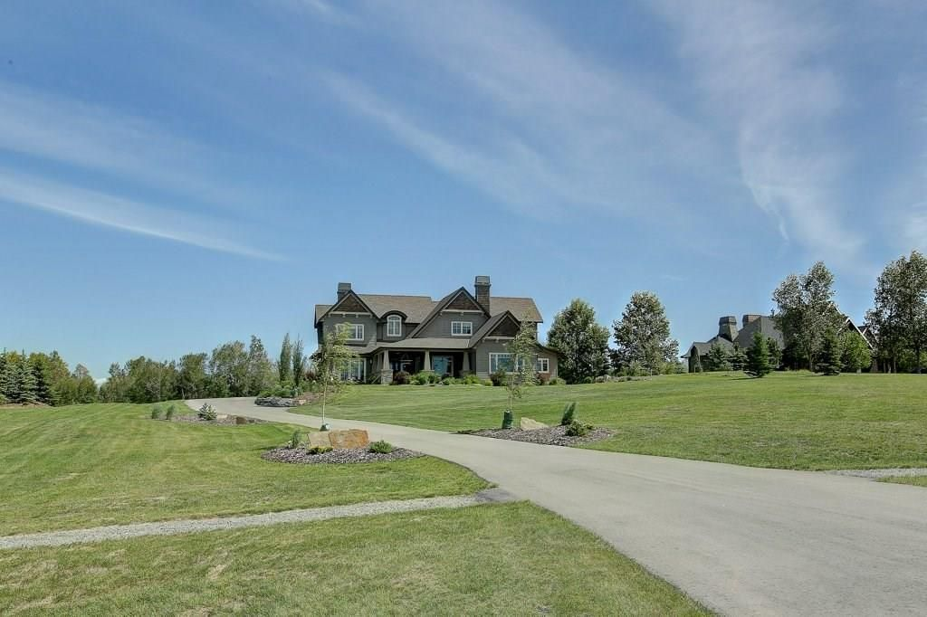 Photo 42: Photos: 12 GRANDVIEW Place in Rural Rocky View County: Rural Rocky View MD Detached for sale : MLS®# C4220643