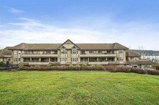 "Photo 21: 101 160 SHORELINE Circle in Port Moody: College Park PM Condo for sale in ""SHORELINE VILLAS"" : MLS®# R2549286"