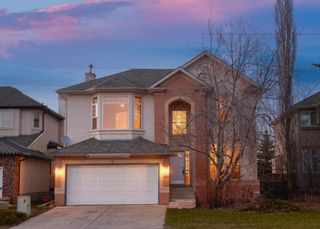 Main Photo: 1433 Strathcona Drive SW in Calgary: Strathcona Park Detached for sale : MLS®# A1154989