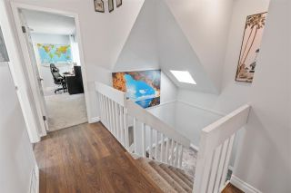 """Photo 18: 156 2721 ATLIN Place in Coquitlam: Coquitlam East Townhouse for sale in """"THE TERRACES"""" : MLS®# R2587837"""