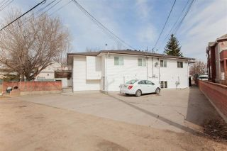 Photo 30: 9103 9105 CONNORS Road in Edmonton: Zone 18 House Duplex for sale : MLS®# E4236932