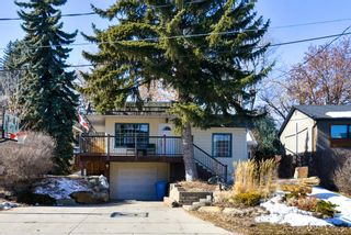 Photo 1: 1329 16 Street NW in Calgary: Hounsfield Heights/Briar Hill Detached for sale : MLS®# A1079306