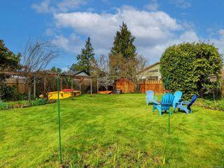 Photo 18: 2024 Newton St in : OB Henderson House for sale (Oak Bay)  : MLS®# 870494