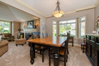 """Photo 9: 670 CLEARWATER Way in Coquitlam: Coquitlam East House for sale in """"Lombard Village- Riverview"""" : MLS®# R2218668"""