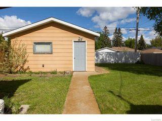 Photo 36: 2325 Dufferin Avenue in Saskatoon: Queen Elizabeth Residential for sale : MLS®# SK611582