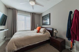 Photo 35: 7512 MAY Common in Edmonton: Zone 14 Townhouse for sale : MLS®# E4236152