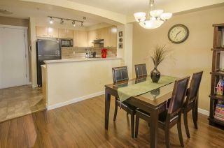 "Photo 7: 308 2968 SILVER SPRINGS Boulevard in Coquitlam: Westwood Plateau Condo for sale in ""TAMARISK"" : MLS®# R2021016"