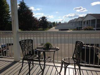 Photo 9: 238 32691 GARIBALDI Drive in Abbotsford: Home for sale : MLS®# F1314176