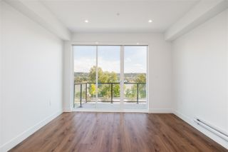 """Photo 6: 306 218 CARNARVON Street in New Westminster: Downtown NW Condo for sale in """"Irving Living"""" : MLS®# R2545879"""