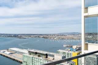Photo 32: DOWNTOWN Condo for sale : 3 bedrooms : 888 W E Street #3101 in San Diego