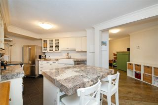 Photo 4: 111 1236 W 8TH Avenue in Vancouver: Fairview VW Condo for sale (Vancouver West)  : MLS®# R2562231
