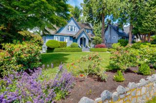 Photo 2: 2843 W 49TH Avenue in Vancouver: Kerrisdale House for sale (Vancouver West)  : MLS®# R2590118