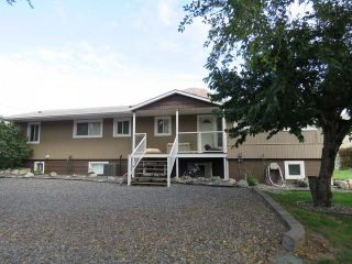 Photo 1: 7250 FURRER ROAD in : Dallas House for sale (Kamloops)  : MLS®# 134360