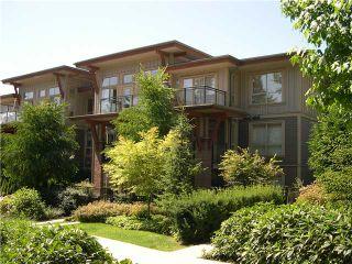 """Photo 1: # 428 1633 MACKAY AV in North Vancouver: Pemberton NV Condo for sale in """"TOUCHSTONE"""" : MLS®# V903804"""