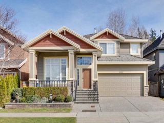 """Photo 1: 3426 150 Street in Surrey: Morgan Creek House for sale in """"Rosemary Heights West"""" (South Surrey White Rock)  : MLS®# R2572255"""